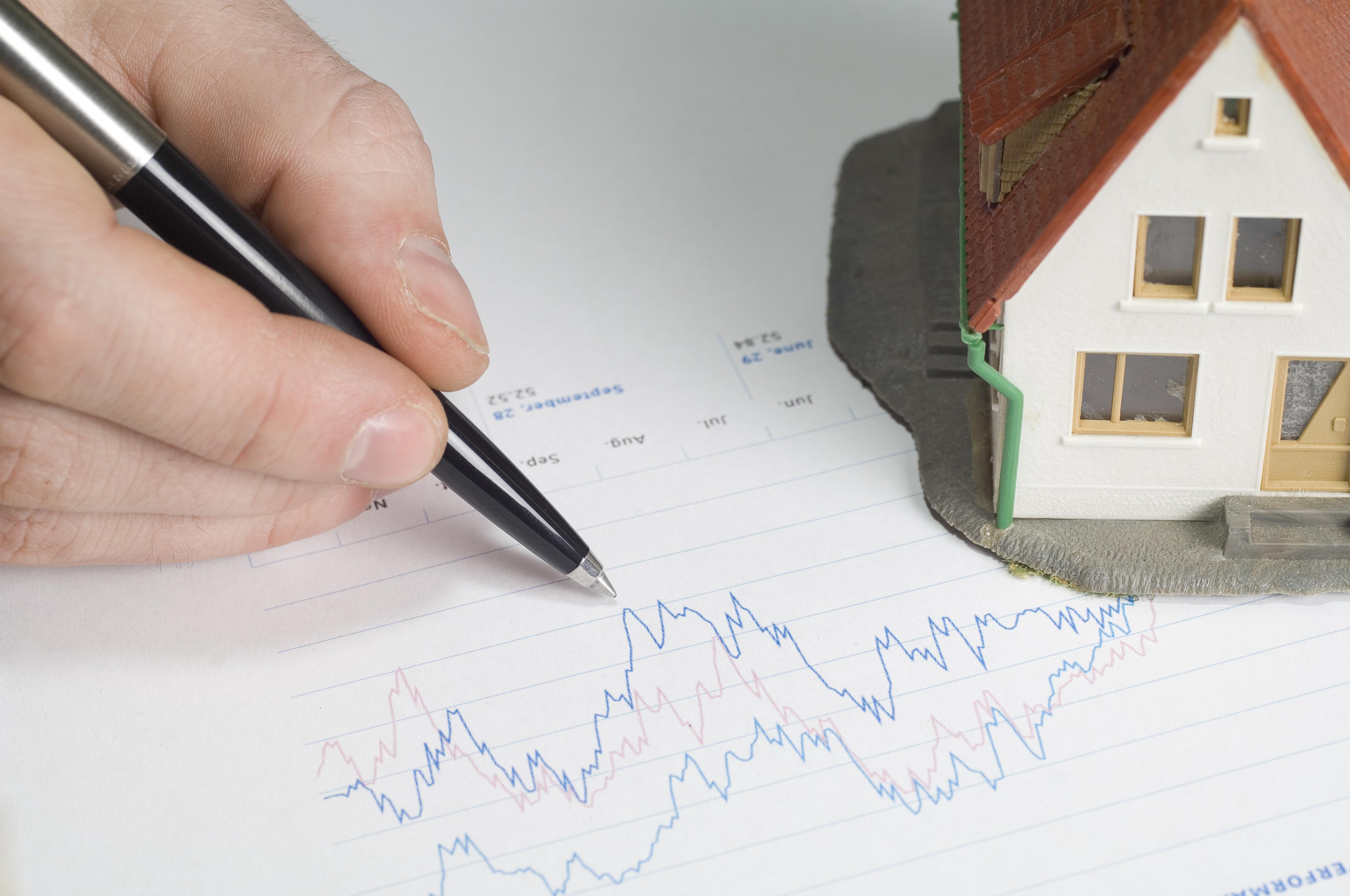 huis kopen en verhuren belasting